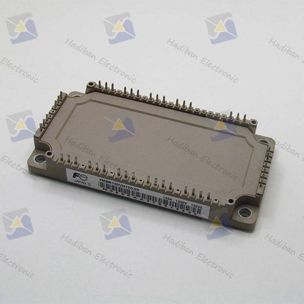 آی جی بی تی 7MBR150VN120-50