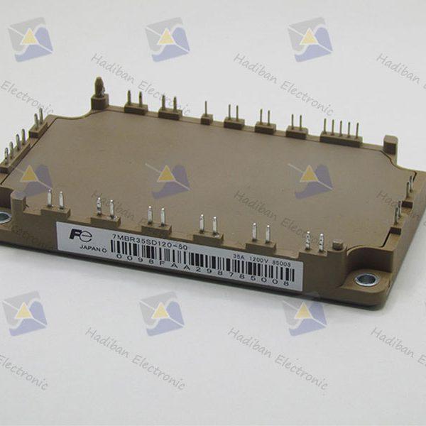 آی جی بی تی 7MBR35SD120-50