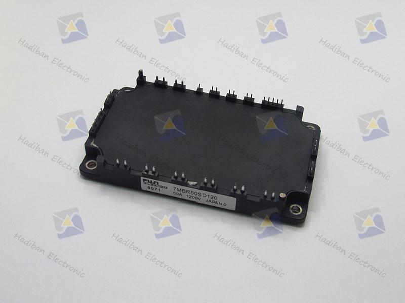 آی جی بی تی 7MBR50SD120