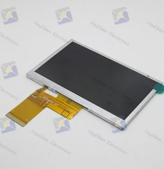 ال سی دی رنگی HBF43G20-40NC-A5