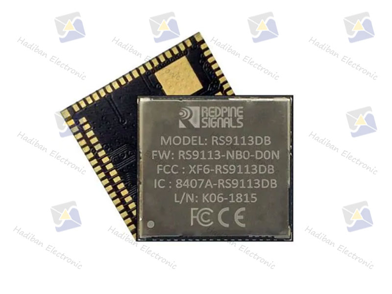 RS9113-NBZ-D1W