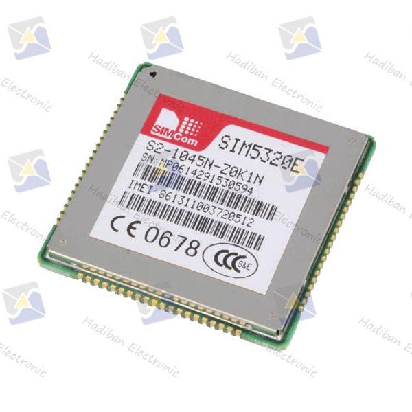 SIM-5320E