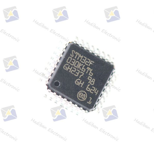 آی سی STM32F030K6T6