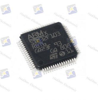 آی سی STM32F103RBT6
