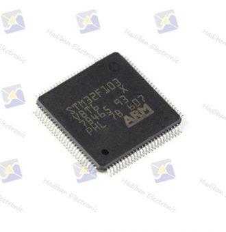 آی سی STM32F103VBT6