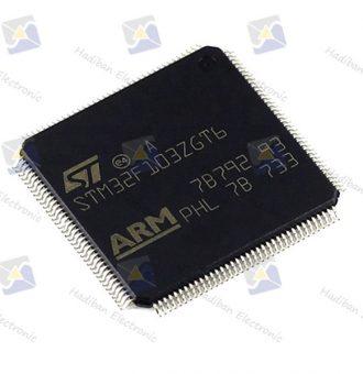 آی سی STM32F103ZGT6