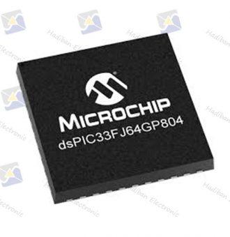 آی سی dsPIC33FJ64GP804