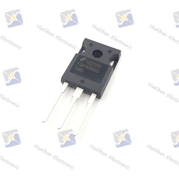 IGBT 40n60 SMD