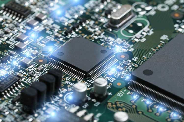 Outsourcing of electronic board construction