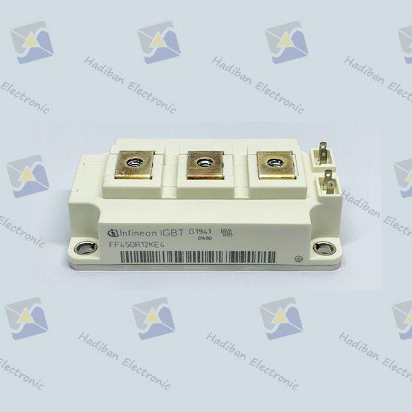 FF450R12Ke4