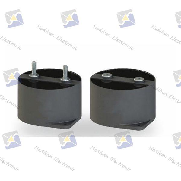 خازن Film Capacitor For New Energy Vehicle YHF