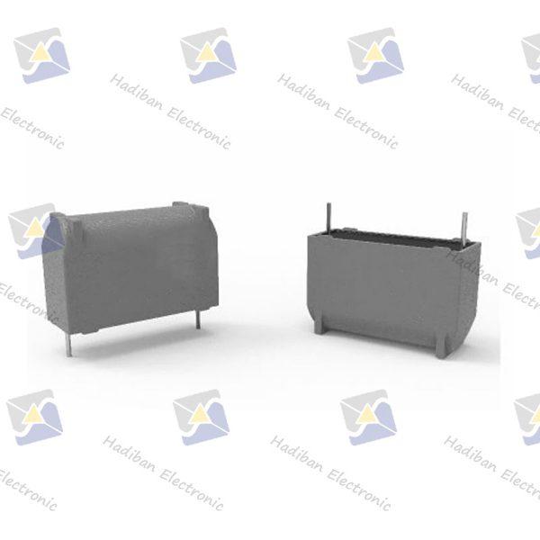 خازن Induction Heating Capacitor High-voltage Resonance Series