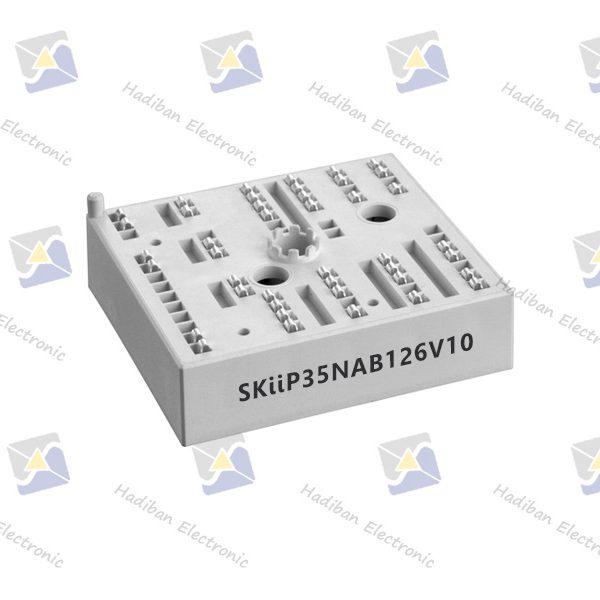 SKiiP35NAB126V10