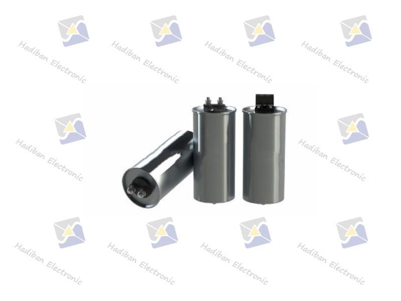 خازن one-phase self-healing Type Shunt power capacitor