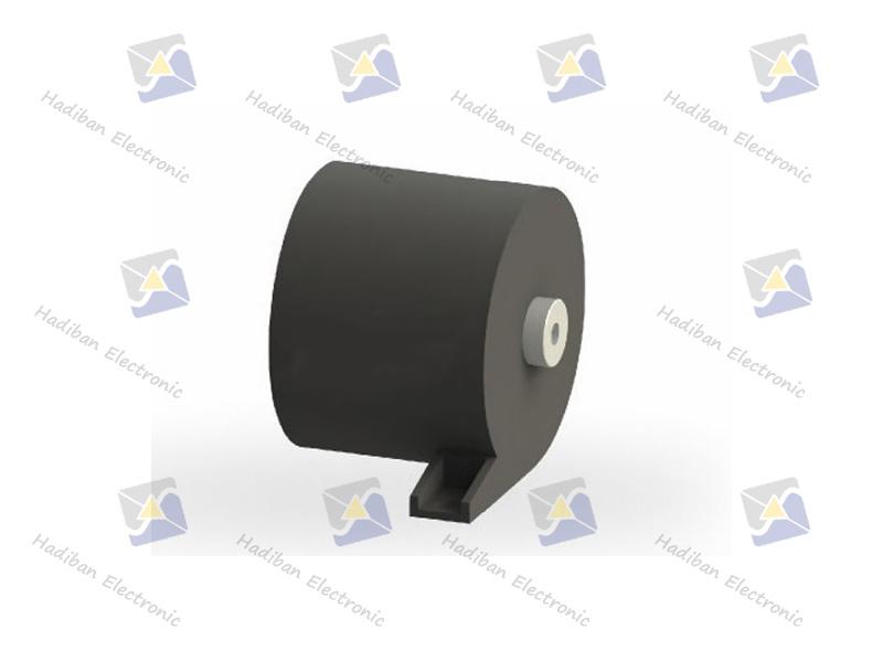 خازن Dry Type Resonant Capacitor