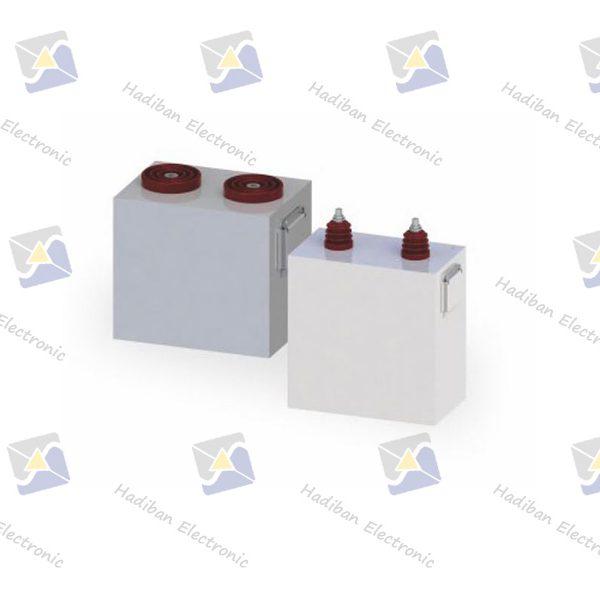 خازن High Voltage Pulse Capacitor