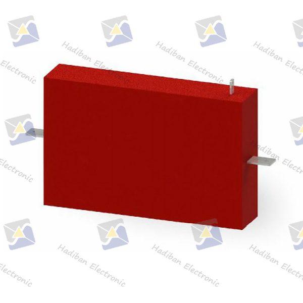 خازن High Voltage Pulse Capacitor MMJ