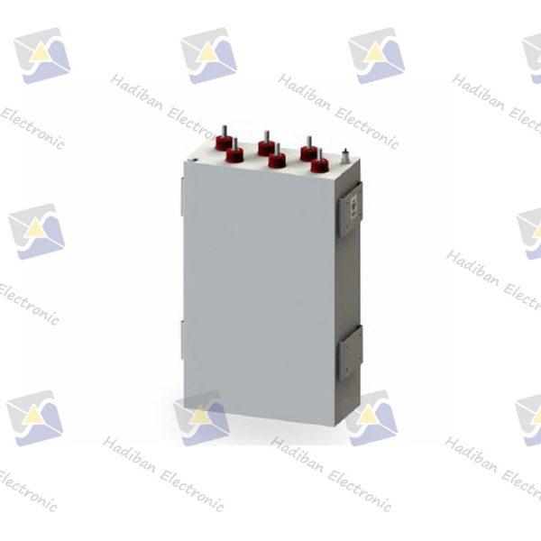 خازن High-voltage DC-filter Capacitor