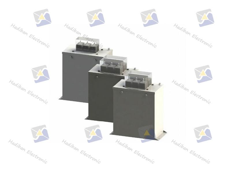 خازن Low Voltage Shunt Capacitor
