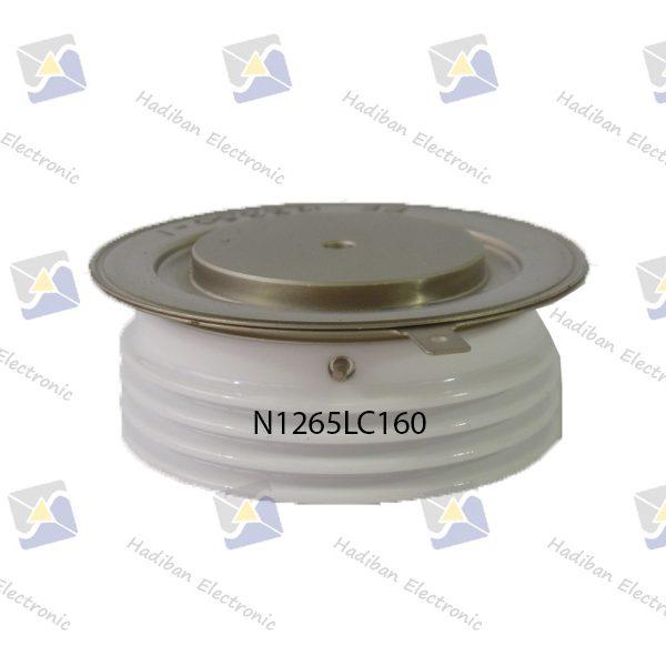 تریستور N1265LC160